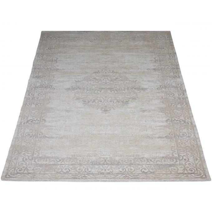 Loper Adel Medaillon Beige 26001 - 70 x 140 cm