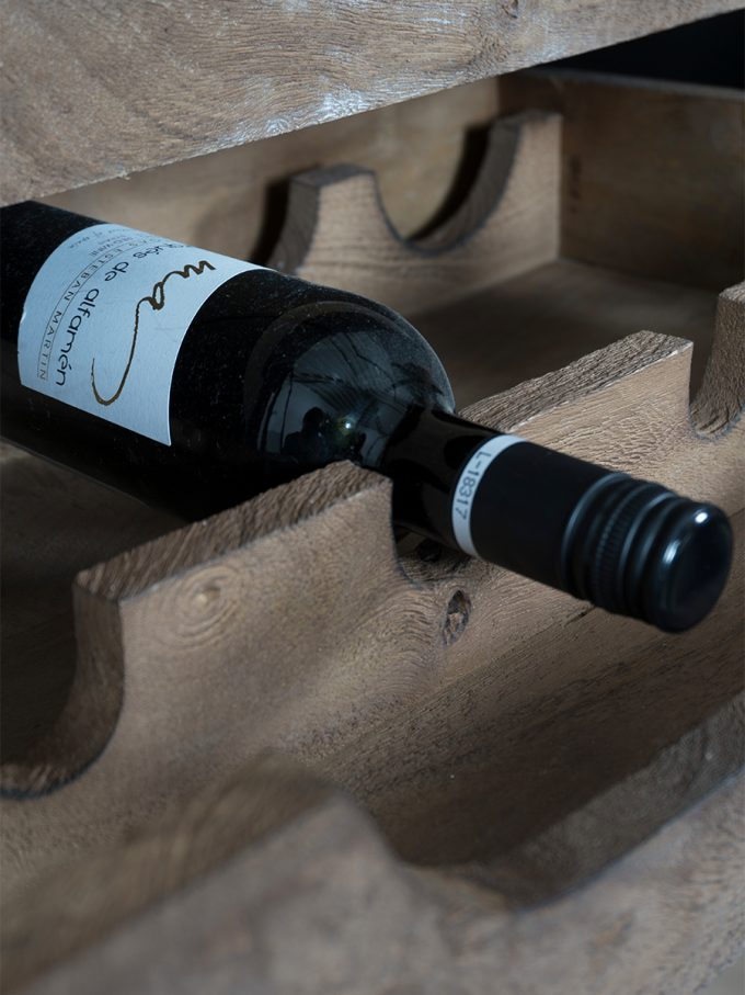 Wijnkast Espluma