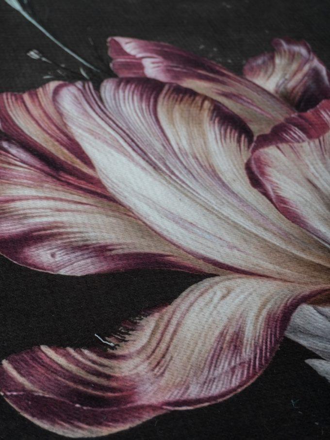 Loper Flores 80 x 150 cm