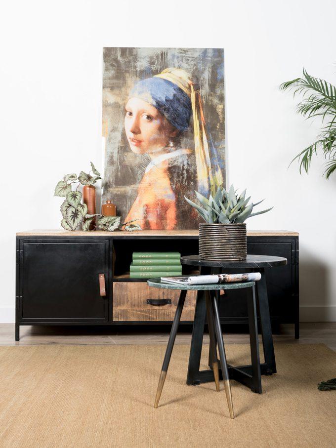 TV Dressoir Isabeau 160 cm