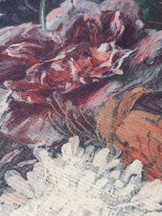 Vloerkleed Mira Rond ø120 cm