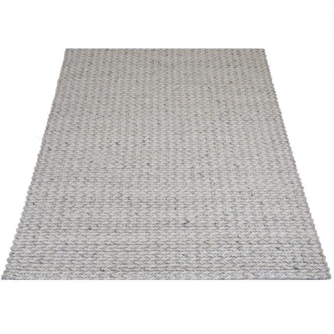 Vloerkleed Tino Grijs 200 x 280 cm