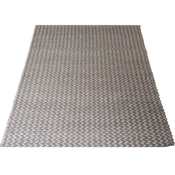 Vloerkleed Tino Beige 200 x 280 cm