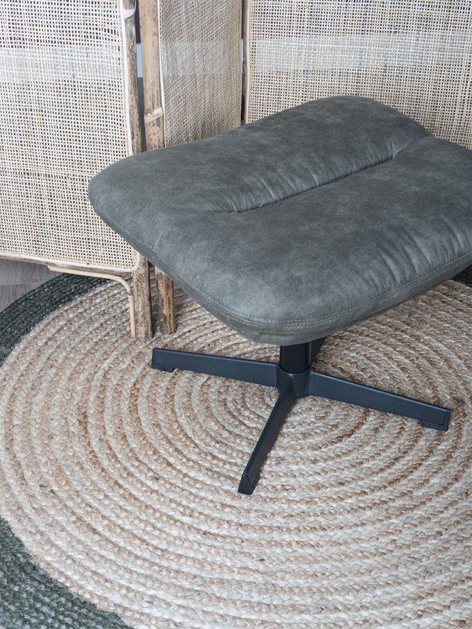 Hocker Dorus Cowboy - Grey 104