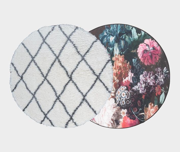 Sfeermakers Vintage Carpet